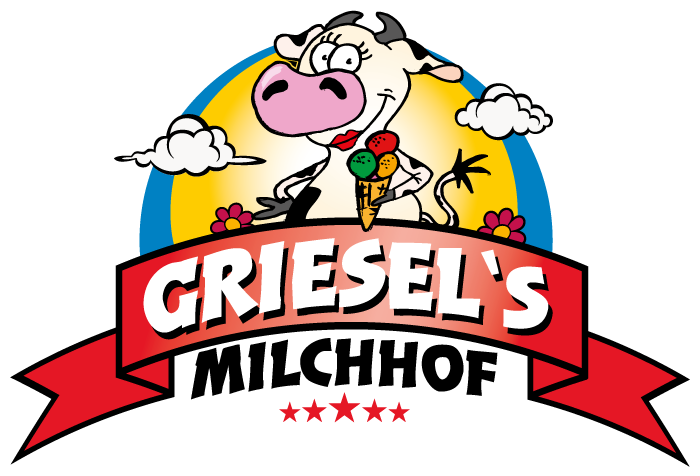 Logo Griesel's Milchhof